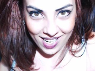 MissGya's headshot