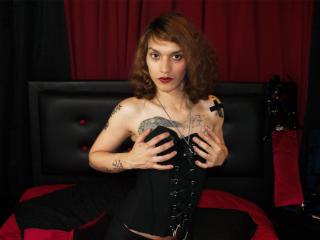 MagicAlice webcam